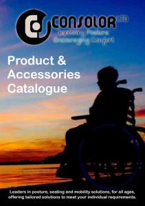2018 catalogue