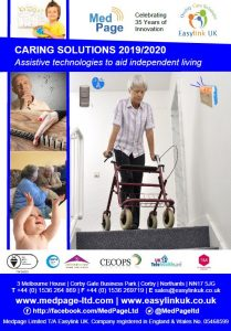 Caring Solutions Brochure Cover