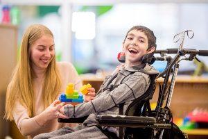 Child in wheelchair (1)