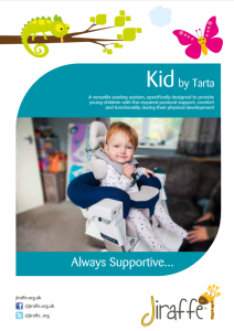 KID brochure