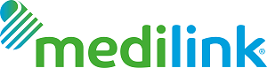 Medilink logo COLOUR