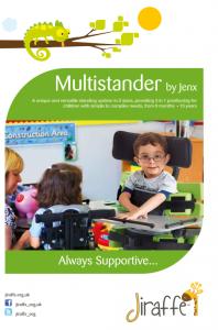 Multistander