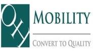 O & H Mobility logo