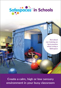 safespaces in schools cover