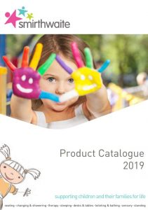 Smirthwaite 2019 product catalogue