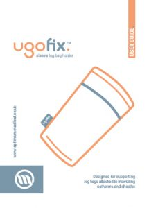 Ugo Fix Sleeve user guide