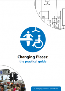 changing places guide