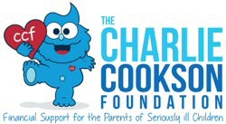 the charlie cookson foundation logo
