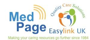 medpage easylink duo logo