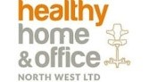 healthy Home & office logo