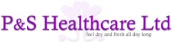P&S Healthcare logo