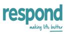 respond healthcare logo