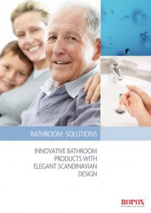 ropox bathroom brochure