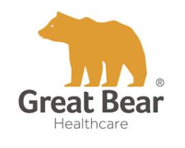 Great Bear Healthcare logo