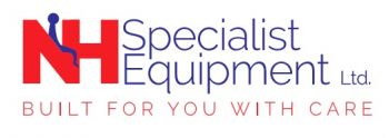 NH Specialist Equipment Logo