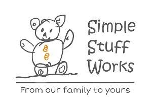 simple stuff works logo