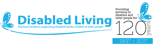 Disabled Living | Supplier Directory for equipment and aids