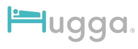 HUGGA LOGO - posture care