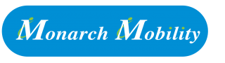 Monarch Mobility logo