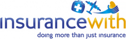 insurance with logo