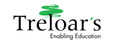 Treloar's (enabling education) logo