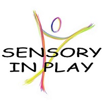 Sensory in Play logo