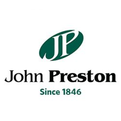 John Preston Logo