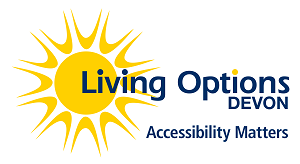 Living Options Logo