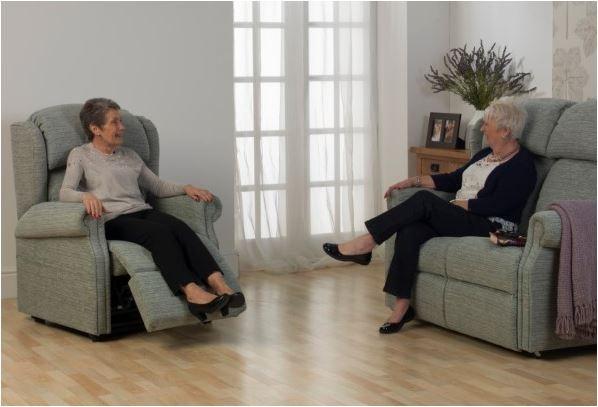 Kensington sofa set