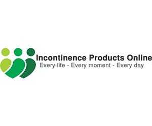 incontinence shop online logo