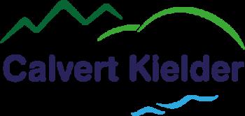Calvert Kielder logo