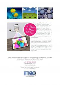 Sense micro leaflet