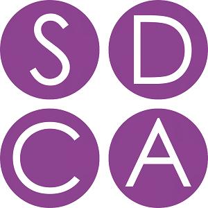 sandwell deaf community association logo