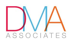 dma associates logo