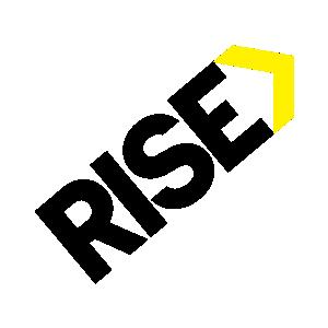 RISE Adaptations logo