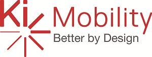 ki mobility logo with tagline