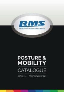 RMS Posture & Mobility Catalogue