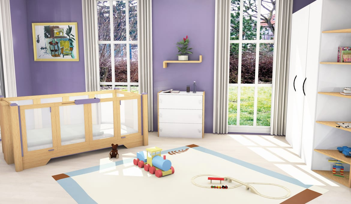 Beds for Special Needs Children